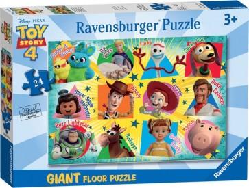 Ravensburger Disney Toy Story 4 Giant Jigsaw Puzzle
