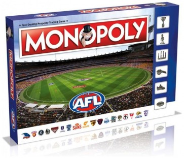 AFL Monopoly - Refresh