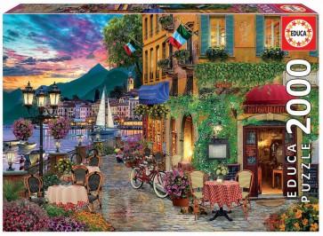 Educa Italian Fascino Jigsaw Puzzle