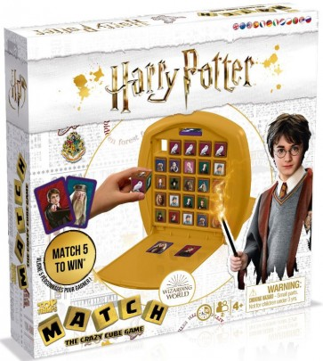 Harry Potter Match (Refresh)