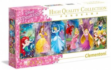 Clementoni Disney Puzzle Princess Panorama Jigsaw Puzzle