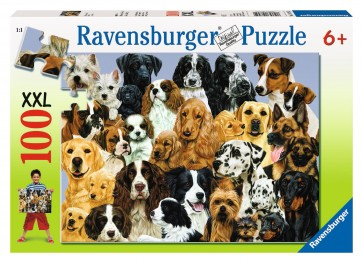 Rburg - Mother's Pride Puzzle 100pc