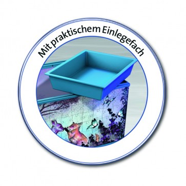 Rburg - Animal Trend Storage Box 3D Puz 216pc