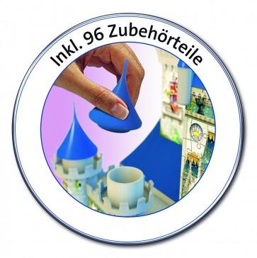 Rburg - Disney Castle 3D Puzzle 216pc