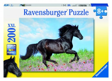 Rburg - Majestic Horses Puzzle 200pc