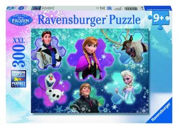 Rburg - Disney Frozen Puzzle 300pc