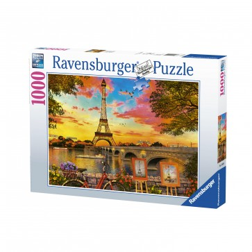 The Banks of the Seine Puzzle