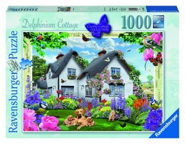 Rburg - Delphinium Cottage Country Cottage