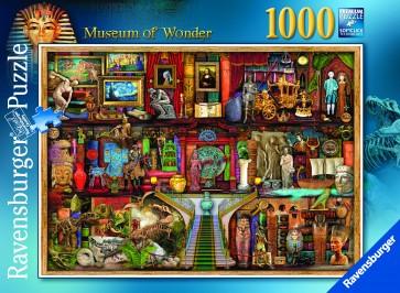 Rburg - Museum of Wonder Aimee Stewart