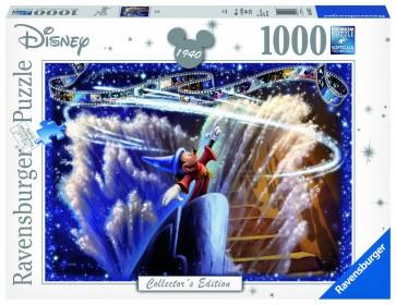 Rburg - Disney Fantasia Puzzle 1000pc
