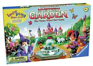 Rburg - Mystery Garden Game