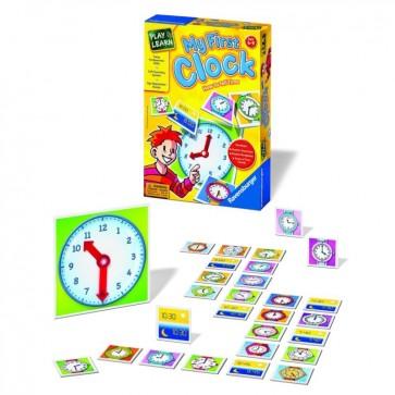 Ravensburger My First Clock Game