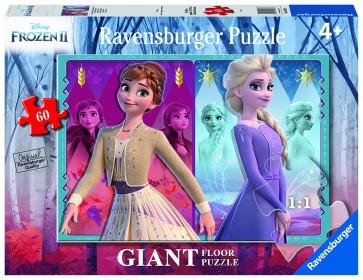 Frozen 2 Devoted Sisters