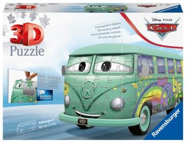 VW T1 Pixar
