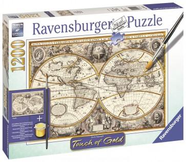 Ravensburger Antique World Jigsaw Puzzle