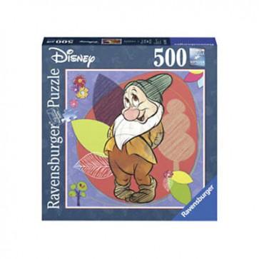 Ravensburger Disney Bashful Jigsaw Puzzle