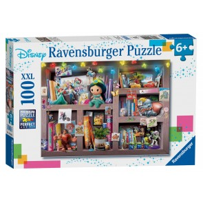 Ravensburger Disney Multi Property Jigsaw Puzzle
