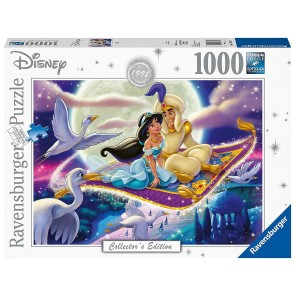 Ravensburger Disney Aladdin Moments Jigsaw Puzzle
