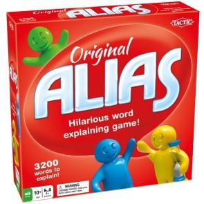 Alias Original