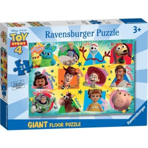 Ravensburger Disney Toy Story 4 Giant Jigsaw Puzzle
