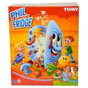 Phil the Fridge