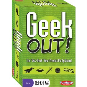 Geek Out!