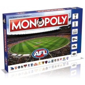 AFL Monopoly - Refresh