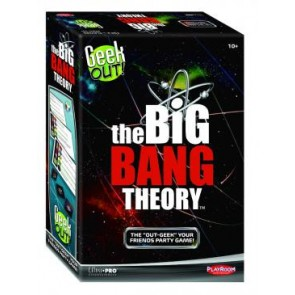 Geek Out! The Big Bang Theory