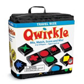 Qwirkle Travel