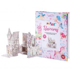 Puzzle Books - Unicorns