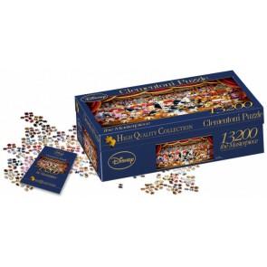 Clementoni Disney Puzzle Disney Orchestra Jigsaw Puzzle