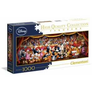Clementoni Disney Puzzle Orchestra Panorama Jigsaw Puzzle