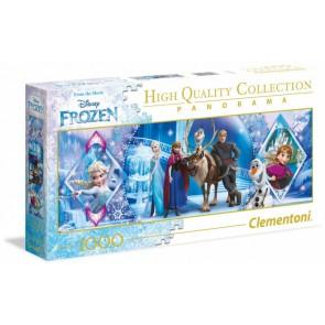 Clementoni Disney Puzzle Frozen Panorama Jigsaw Puzzle