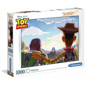 Clementoni Disney Puzzle Toy Story Jigsaw Puzzle