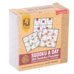 Rubik Sudoku A Day Desk Block