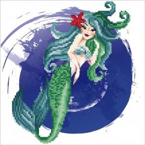 Diamond Dotz Diamond Art - Mermaid Kit