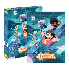 Steven Universe 500pc Puzzle