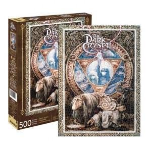 Dark Crystal 500pc Puzzle