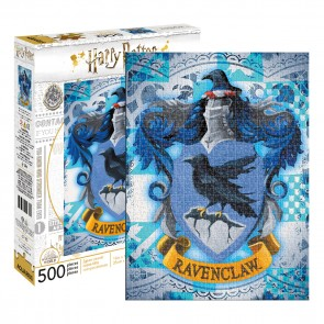 Aquarius Harry Potter - Ravenclaw Jigsaw Puzzle