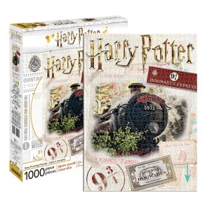 Harry Potter - Express Jigsaw Puzzle