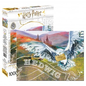 Harry Potter - Hedwig Jigsaw Puzzle