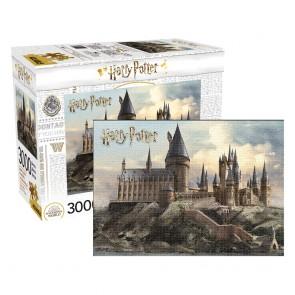 Harry Potter - Hogwarts Jigsaw Puzzle