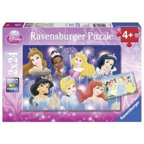 Disney Princess Gathering Puz