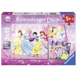Disney Snow White Puzzle