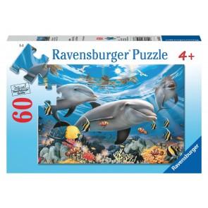 Rburg - Caribbean Smile Puzzle 60pc