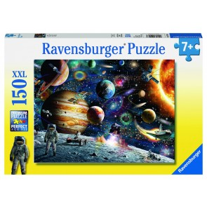 Rburg - Outer Space 150pc Puzzle