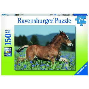 Rburg - Colt in the Field 150pc Puzzle