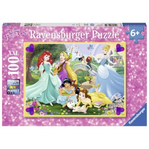 Disney Princess Collection Puzzle