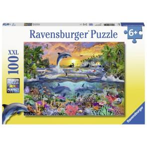 Tropical Paradise Puzzle