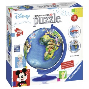 Disney Globe Puzzleball